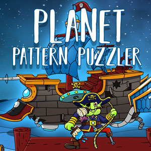 Planet Pattern Puzzler