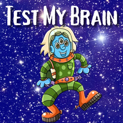 Test My Brain